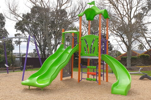 Royal Heights Park Playground