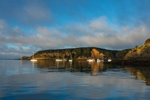 Bostaquet Bay
