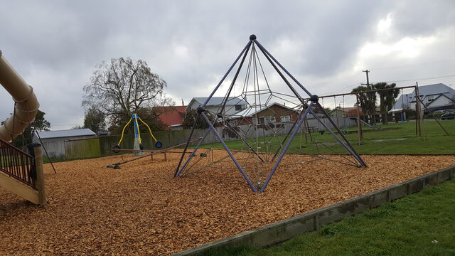 George Glassey  Park