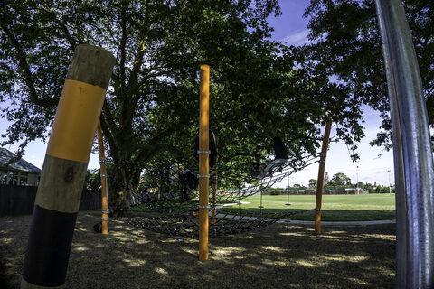 War Memorial Park Playground