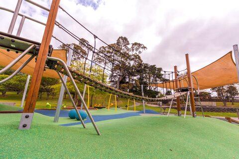Marlborough Park Playground