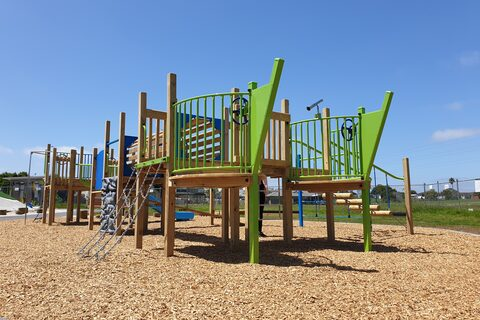 Boggust Park Playground