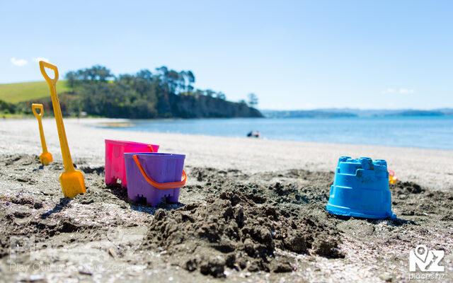 Top Beach Play Ideas