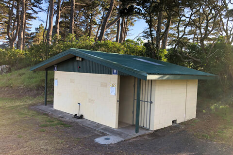 Royal Billy Point Public Toilets