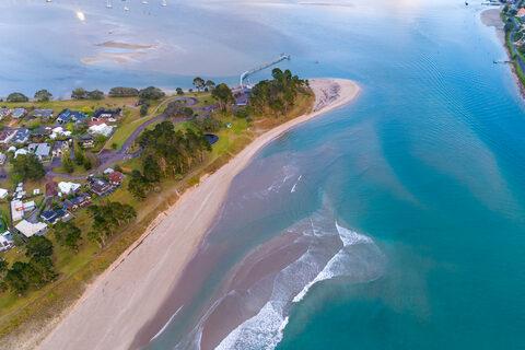 Pauanui Beach