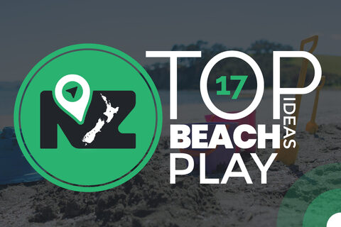 Top Beach Play Ideas