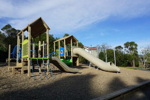 Sarajevo Reserve Playground