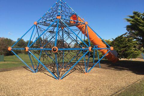 Mazengarb Reserve Playground