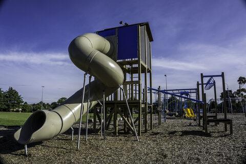 Thompson Park Playground
