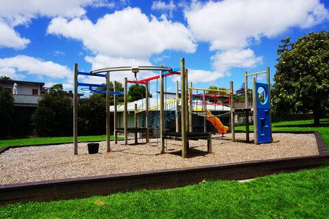 Jellicoe Park