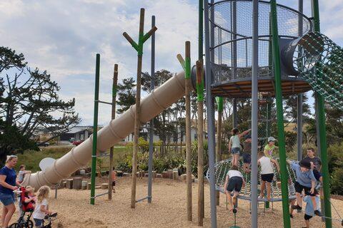 Kahawairahi Drive Reserve Playground