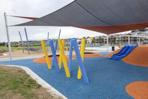 Bonair Playground