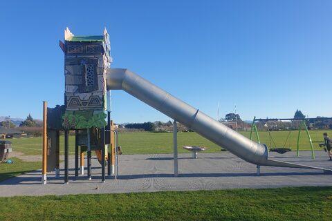 Renwick Domain Playground