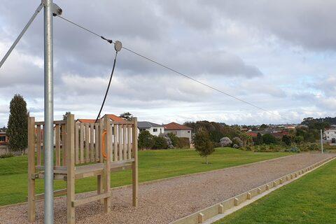 Owairaka  Park Playground