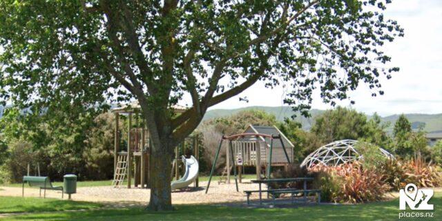 Peren Park