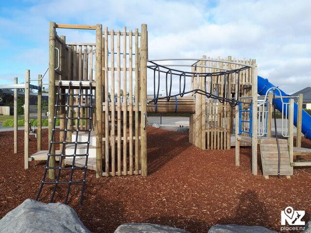 Levi Park Playground