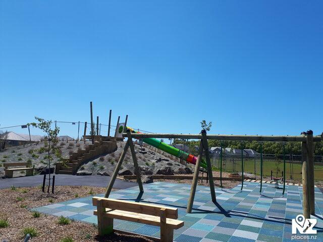 Prestons Park