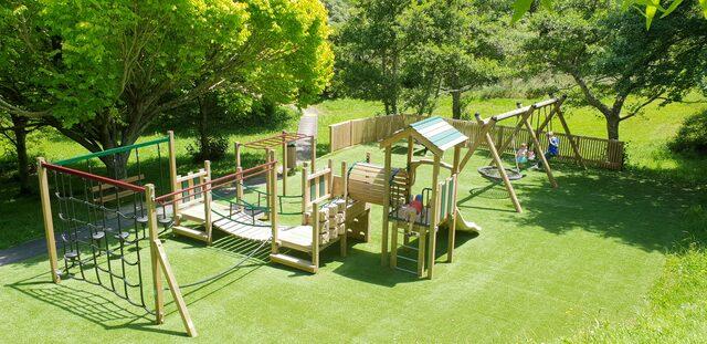 Vice Regal Park Playground