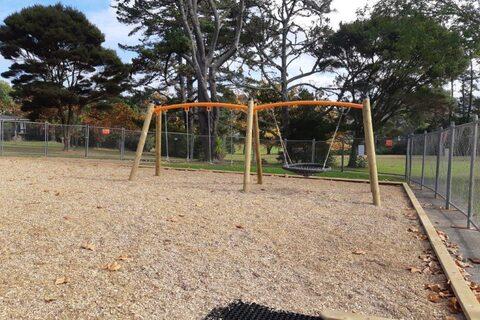 Spargo Reserve Playground