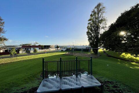 Challen Reserve Playground