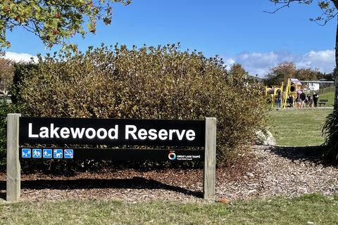Lakewood Reserve