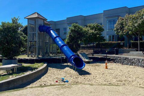 Stonefield Playground